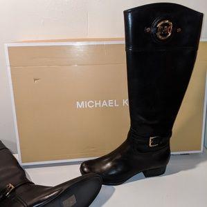 NIB Michael Kors boots Size 7